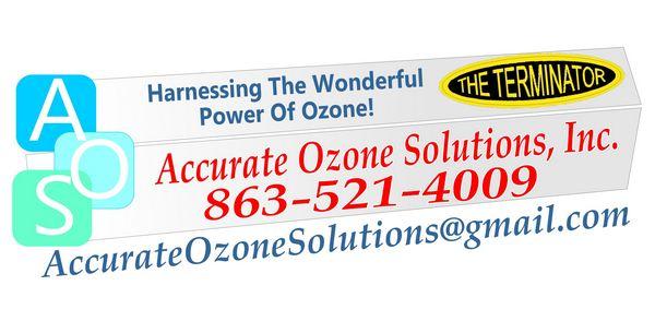 accurate ozone2